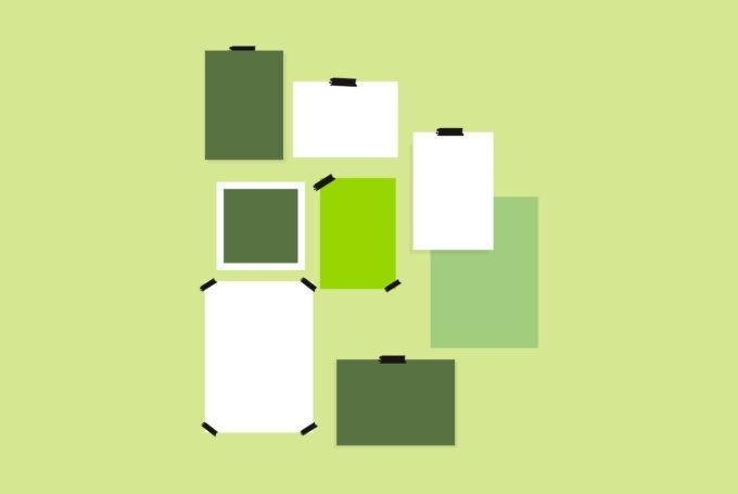 Logo a vizuální identita