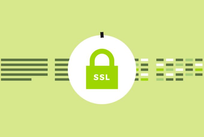 Jak důležité je míti SSL certifikát