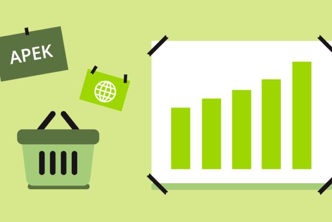 České e-shopy zažily meziroční růst o 26 procent
