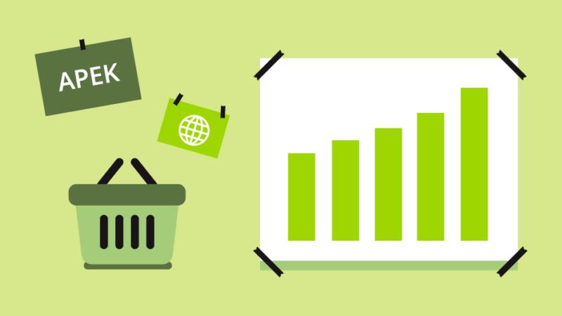 E-commerce atakovala 13% maloobchodního obratu vČR