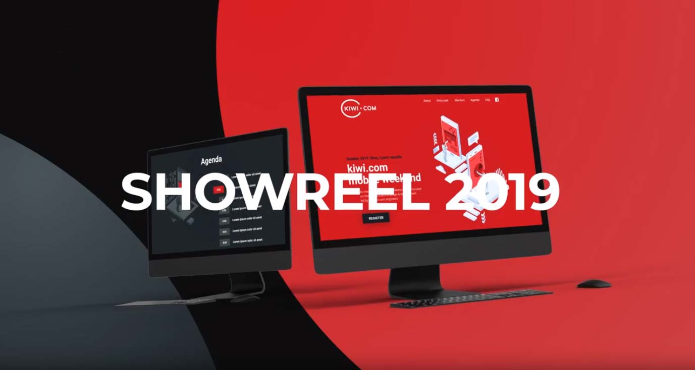 UNIFER Showreel 2019
