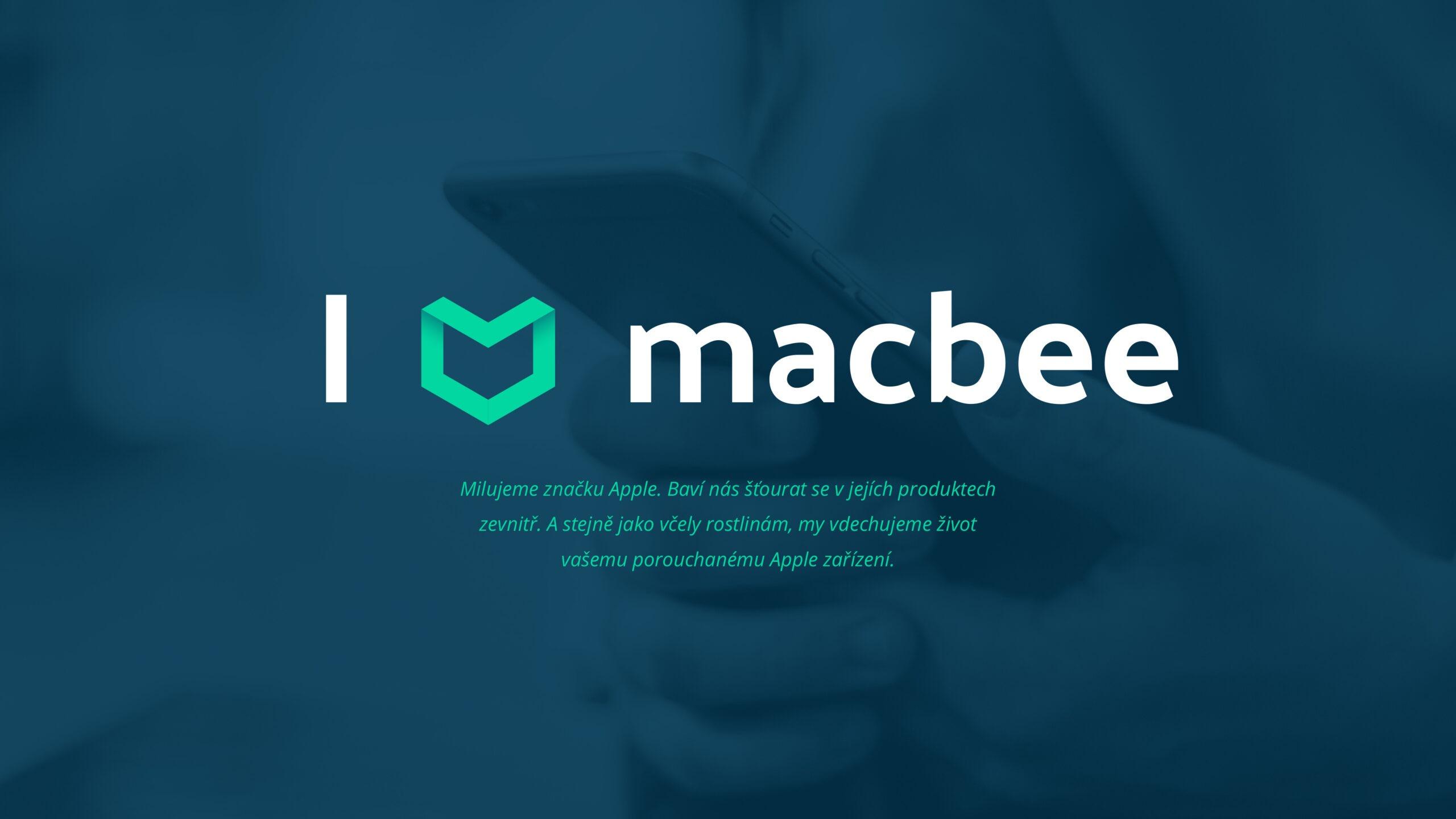 Mac Bee design
