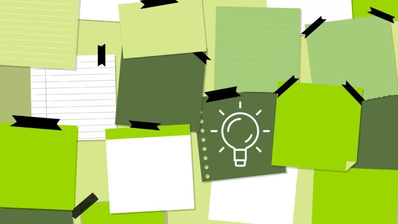 Kreativní techniky: 5x Proč? a 6 otázek